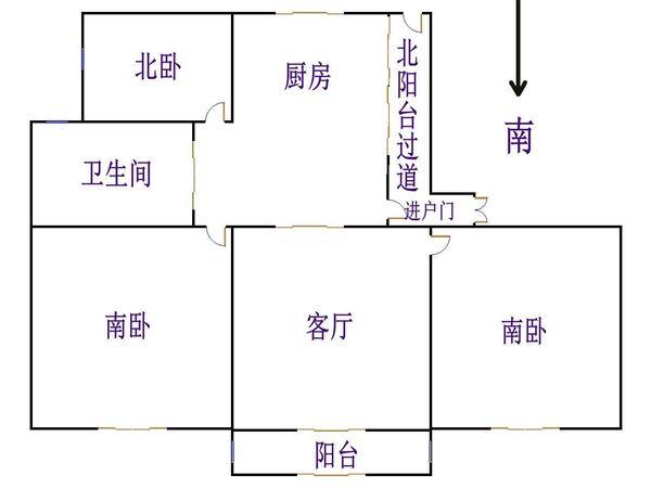 枫逸人家青枫公园地铁旁精装顶复5房210万拎包住