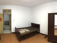 红梅新村2楼 二室一厅,干净,装修好,地板房,淋浴器,空调,家具