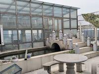 俯瞰京杭大运河 24中 赠送100平米空中花园