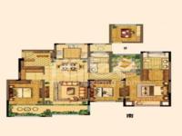 教科院附中旁大象洋楼 花园洋房带电梯 四房两厅两卫 毛坯 有钥匙看房方便