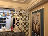 高成天鹅湖2室2厅1卫南北通透婚房装地暖中央空调楼层户型佳13961239985