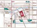 花语江南交通图