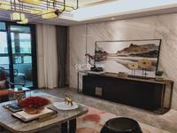 新城璞樾门第四室两卫 高层精装 价格真实 免服务费 急售随时看房