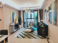 新城璞樾门第三室两卫 高层精装 价格真实 免服务费 急售随时看房