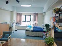 新北万达广场公寓楼,精装修拎包入住