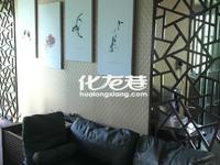 出租天安花园4室2厅1卫147平米新中式装修