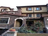 龙湖香醍漫步别墅,满两年赠百平私家花园,业主诚售有钥匙看房
