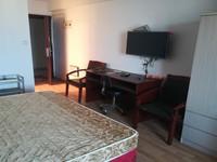 出租和平国际 一室居住舒适,清清爽爽拎包即住