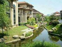 江苏泰兴长江国际花园,常州对面洋房别墅,均价六千,投姿自助