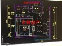 金百商业广场1幢07室精装修小户型单身公寓