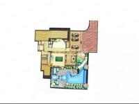 金鼎湟庭御墅 仅有的独栋别墅院子近三亩 送假山送浴池送泳池 是您超奢华的归居