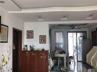 奥林匹克花园3室2厅2卫 113平米