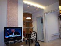 金百国际优质经典小户型公寓再次出租,月租1750元先到先得