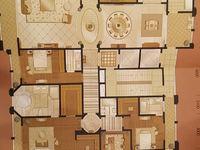 本人出售市区巨凝金水岸7星级豪宅400平层
