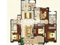 新城香悦半岛26楼豪装4房,全天采光拎包入住,房主低价急售欢迎来电