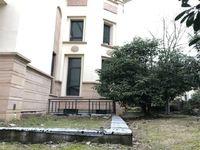 东边户,大名城南区别墅,超大花园,送三个车位,中间位置