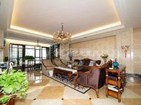 新北万达雅居乐星河湾 豪装大平层 开发商精装 满五 随时看房 品质生活 安全性高