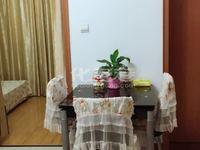香江康桥赠送空中花园、二居室、满二年、阳光充足、低价急售、拎包即住