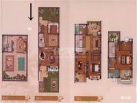 绿地世纪城纯毛坯联排别墅 看房方便坐栋位置采光绝佳 随时看房 速来找我