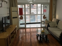 新北万达旁金城花苑新出92平米中装两房出售 满2年三井小 学