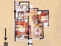 景瑞英郡2室 精装未住 满两年 中间楼层 有钥匙 可随时看房