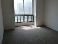 蔚蓝天地 125平160万,毛坯,低于市场价,随时看房