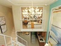 出江南经典花园5.4米挑高公寓,首付8万起 得一层 免中介