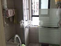 绿地世纪城黄金楼层,精装修2房,拎包入住房东诚心售,自住满两年,不靠高架成熟小区