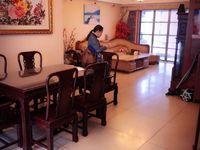 云山诗意大平城,结婚豪装,红木家具,中央空调,拎包住