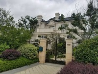 西太湖翡丽蓝湾双拼别墅 能看见湖的别墅 可整栋或分开买