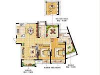 天逸城精装三房两厅两卫