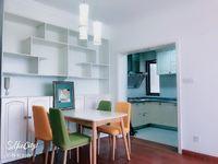 景秀世家89平米新装修2房未住 满两年景观房