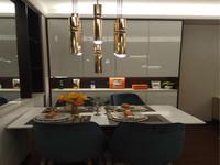 新北朗诗绿郡公寓 一手 通燃气 有独立厨房 新北中心万达旁公园畔坐享新北繁华商圈
