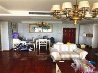 清水湾豪装三房二期全屋实木地板欧派家装带中柍空调可拎包即住