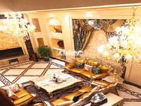 龙湖原山独栋别墅,1300多万豪装,赠400平大院双车位,美国进口家电家具全留
