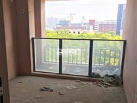 丰臣凯琳 万达旁 全新毛坯3房双阳台,三井新区实验!有钥匙