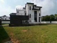 宜兴翰林院独栋别墅实用一千平,花园600平面积上土地证