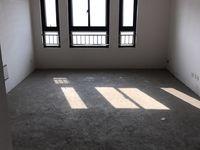 紫金城吾悦广场商圈毛坯三室两卫满两年大阳台机关幼儿园