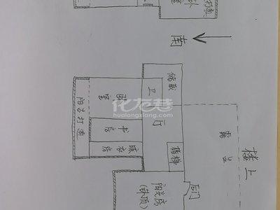 268万出售荣亨逸都顶楼复式精装四房 满五年 南北通透 30平米大露台 价格面议