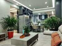 130万出售圣巴塞耶15楼精装两房 未入住 满二年 品牌家具家电 拎包住 价面议