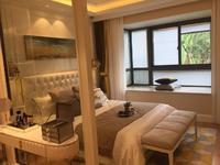 环球港旁牡丹三江公园,毛坯新房,77平两房100万,龙湖物业