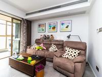 常发豪庭 精装修 两室两厅 全天采光 看房方便 好楼层地铁口 高档小区