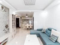 大名城 精装修 两室两厅 好楼层 全天采光 新装修 基本未入住 性价比高 诚售