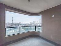 璞丽湾 地鉄口 离市中心一桥之隔 四室两厅 全天采光 运河景观房
