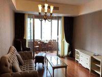 京城豪苑 小区内豪装 楼层采光户型都佳 欢迎看房