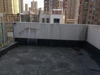 御源林城花园洋房三楼顶复空中别墅四室两厅三卫182平米