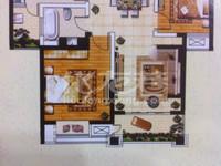 平岗星苑两室两厅 中层毛坯 DT口 价格真实 随时看房 急售可小刀