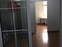 国泰新都商住楼55平米55万两室一厅精装修清爽