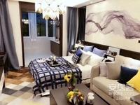 朗诗公寓,万达旁,毛坯价10000不到,一手公寓科技住宅