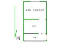 县北新村袖珍小户型 博小实验双学 区 火车站核心地段交通便利